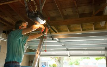 Garage Door Repair Prices